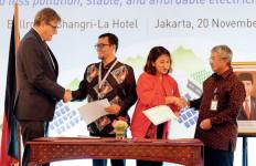 2025, Multi Bintang Berkomitmen Menggunakan 100 Persen Energi Terbarukan - JPNN.com