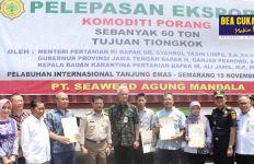 Layanan Bea Cukai Diapresiasi Eksportir Produk Pertanian di Jawa Tengah - JPNN.com