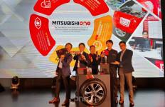 Berikut 5 Pilar Layanan Purnajual Mitsubishi One - JPNN.com