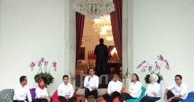 Hebat! Ini Profil 7 Staf Khusus Presiden Jokowi dari Generasi Milenial
