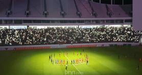 ASFC U18: Pelatih Malaysia Mengaku Gemetar Melihat Antusiasme Suporter Indonesia