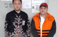 KPK Ringkus Umar Ritonga Sang Makelar Suap Eks Bupati Labuhanbatu - JPNN.com