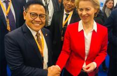 Cak Imin: Setop Mengirim Limbah Plastik ke Indonesia - JPNN.com