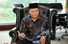 HNW: Perlu Meningkatkan Hubungan Indonesia-Taiwan - JPNN.com