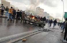 Iran Klaim Tangkap 8 Agen CIA terkait Demo BBM - JPNN.com