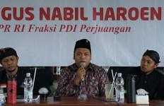 Gus Nabil Dorong Transformasi Nilai Pancasila untuk Indonesia Maju - JPNN.com