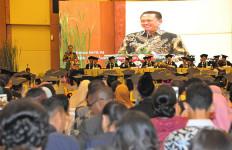 Bamsoet Dorong Rekonsiliasi Nasional Bidang Ekonomi Sesegera Mungkin - JPNN.com