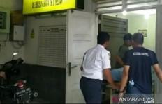 Jenazah Korban Bentrokan Antarmahasiswa Nomensen Dimakamkan di Balige - JPNN.com