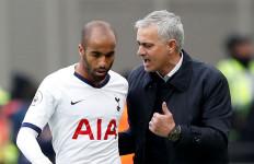 West Ham 2, Tottenham 3: Debut Manis Jose Mourinho - JPNN.com