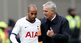 Tottenham 0-1 Leipzig: Rekor Buruk Jose Mourinho pun Membayangi