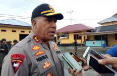 Anggota KKB Menuju Intan Jaya, Siap Perang Terbuka Hadapi TNI dan Polri - JPNN.com