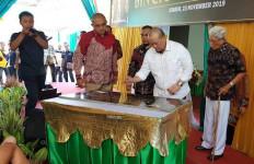 Resmikan Pabrik Cerutu, Lanyalla Minta Daerah Kompak Tingkatkan Kemudahan Berusaha - JPNN.com