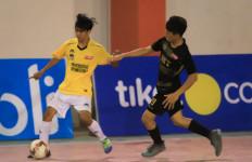UNY Kawinkan Gelar LIMA Futsal CJYC - JPNN.com