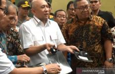 Teten Masduki Bandingkan Kualitas Pacul Sukabumi dengan Tiongkok - JPNN.com
