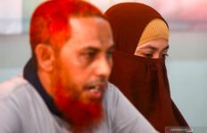 Terpidana Kasus Terorisme Umar Patek Sarankan tak Belajar Agama Lewat Online - JPNN.com