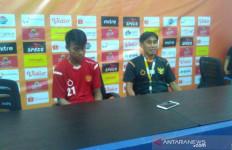 Pelatih Timnas Pelajar Indonesia U-18 Minta Maaf, Supriadi Tertunduk Lesu - JPNN.com