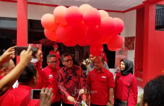Markas Baru PDIP Purwakarta Harus Jadi Rumah Rakyat - JPNN.com