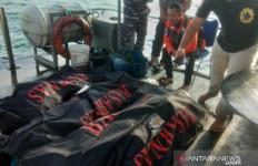 Tiga ABK KM Restu Bundo Ditemukan dalam Kondisi Meninggal di Perairan Labuhan Hiu - JPNN.com