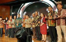 Dayung Belang Juara II API 2019, Semoga Dongkrak Pariwisata Maluku Tenggara - JPNN.com