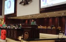 DPD RI: Masa Depan Islam Terletak pada Generasi Muda Muslim - JPNN.com