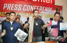 Warga Tangerang Tewas Dikeroyok Usai Membubarkan Balap Liar - JPNN.com