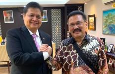 Ikhtiar Ilham Bintang Kumpulkan Ribuan Alumni Nakasone Programme - JPNN.com