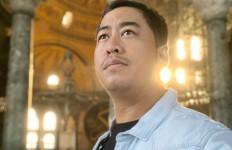 Ahok Jadi Komisaris Utama Pertamina, Pandji Pragiwaksono Berkomentar Begini - JPNN.com