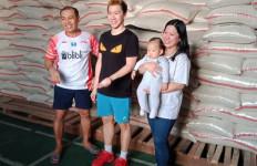 Pedagang Cipinang: Stok Beras Akhir Tahun Lebih dari Cukup - JPNN.com