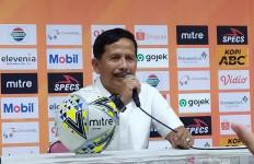 Pemain Barito Putera Diliburkan, Tetapi Tak Boleh Pulang ke Rumah - JPNN.com