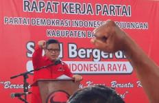 Cari Jago untuk Pilkada Bantul, PDIP Dengarkan Masukan Sri Sultan HB X - JPNN.com