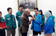 Wali Nanggroe Aceh Minta Mahasiswa Giat Melakukan Kajian Hukum - JPNN.com