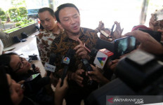 Ahok: Dia Tidak Tahu Saya Lulusan S-3 Mako Brimob - JPNN.com
