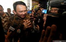 Ditanya Soal Penolakan dari SP Pertamina, Ahok Malah Lontarkan Candaan Begini - JPNN.com