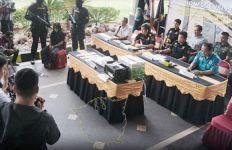Bea Cukai Tanjung Emas Gagalkan Penyelundupan 2 Kg Sabu-sabu - JPNN.com