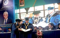 Gelar Doktor Honoris Causa dari ITB untuk Kiprah dan Jasa Hatta Rajasa - JPNN.com