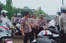 Tekan Angka Kecelakaan di Libur Nataru, Korlantas Kerahkan 160 Ribu Personel - JPNN.com