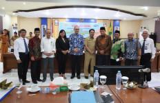 DPD RI Dorong BPKP Bekerja Sama Mengawal Pengelolaan Dana Desa - JPNN.com