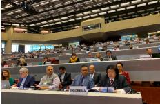 Berpidato di COP3 Minamata, Menteri Siti Paparkan Langkah Nyata Indonesia Hapus Merkuri - JPNN.com