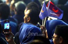 NasDem Tolak Politik Mahar dan Eks Koruptor di Pemilu - JPNN.com