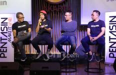Pentasin Ingin Wujudkan Konser Idaman Penggemar Musik - JPNN.com