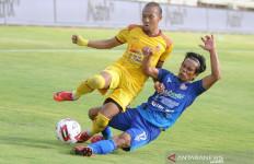 Kalah Tipis dari Persiraja, Sriwijaya FC Gagal ke Liga 1 - JPNN.com