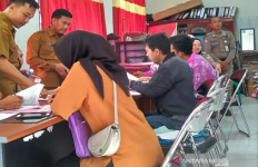 Pendafaran CPNS 2019 Ditutup, 2 Formasi Tanpa Pelamar - JPNN.com