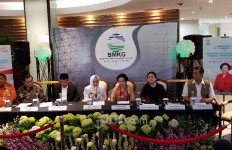 Megawati Minta Semua Pihak Kampanyekan Climate Change - JPNN.com