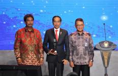 PT Freeport Indonesia Dianugerahi IMA Award 2019 - JPNN.com