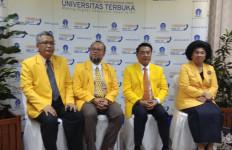 Universitas Terbuka Perpanjang Pendaftaran Mahasiswa Baru, Registrasi Mata Kuliah 1 Maret - JPNN.com