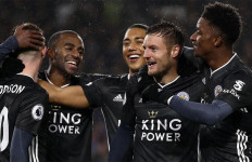 Daftar Pencetak Gol Sementara dan Klasemen Premier League - JPNN.com