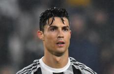 Ronaldo dan De Ligt Diragukan Tampil Melawan Atletico - JPNN.com