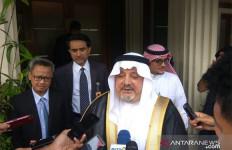 Pernyataan Terbaru Dubes Arab Saudi soal Haji 2020, Peluang WNI Makin Besar - JPNN.com