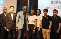 Expand Ajak 7 Startup Malaysia Menjelajah Peluang Bisnis di Indonesia - JPNN.com