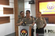 Polri Kerahkan 1.200 Personel Kawal Kongres PAN yang Sempat Ricuh - JPNN.com